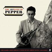 Art Pepper – албум The Artistry Of Pepper