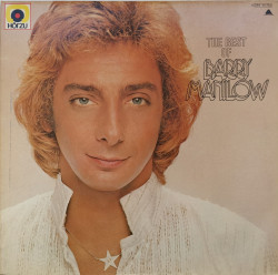 Barry Manilow – албум The Best Of Barry Manilow