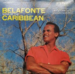 Belafonte – албум Belafonte Sings Of The Caribbean