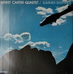 Benny Carter Quartet – албум Summer Serenade