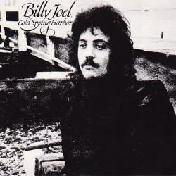 Billy Joel – албум Cold Spring Harbor (CD)