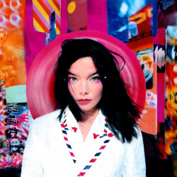 Björk – албум Post
