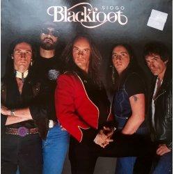 Blackfoot – албум Siogo