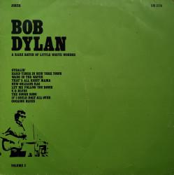 Bob Dylan – албум A Rare Batch Of Little White Wonder - Volume 2