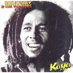 Bob Marley & The Wailers – албум Kaya