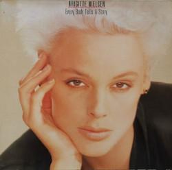 Brigitte Nielsen – албум Every Body Tells A Story