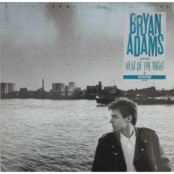 Bryan Adams – албум Into The Fire