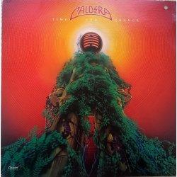 Caldera – албум Time And Chance