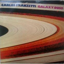 Carlos Franzetti – албум Galaxy Dust