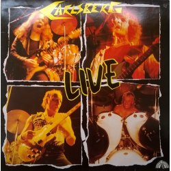 "Carlsberg – албум ""Live"""