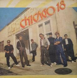 Chicago – албум Chicago 18