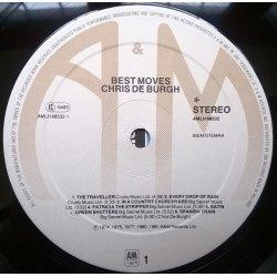 Chris de Burgh – албум Best Moves