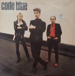 Code Blue – албум Code Blue