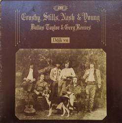 Crosby, Stills, Nash & Young – албум Déjà Vu