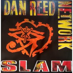 Dan Reed Network ‎– албум Slam
