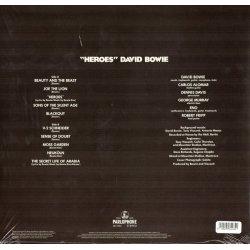 David Bowie – албум Heroes
