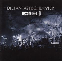 Die Fantastischen Vier – албум MTV Unplugged II. (CD)