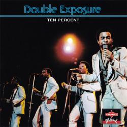 Double Exposure – албум Ten Percent (CD)