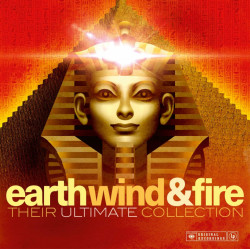 Earth, Wind & Fire – албум Their Ultimate Collection