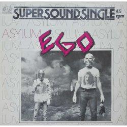 EGO – сингъл Asylum