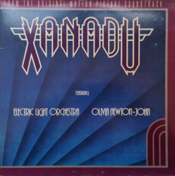 Electric Light Orchestra / Olivia Newton-John – албум Xanadu (From The Original Motion Picture Soundtrack)