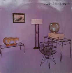 Elton John – албум The Fox