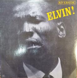 Elvin Jones – албум Elvin!