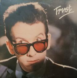 Elvis Costello & The Attractions – албум Trust