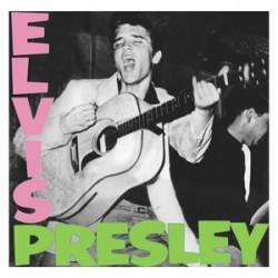 Elvis Presley – албум Elvis Presley