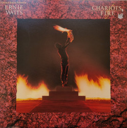 Ernie Watts ‎– албум Chariots Of Fire