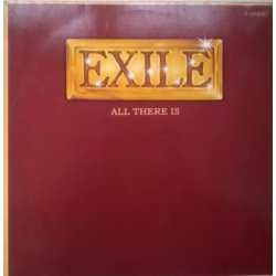 Exile – албум All There Is