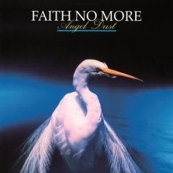 Faith No More ‎– албум Angel Dust