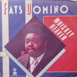 Fats Domino / The Texas Opera Company – сингъл Whiskey Heaven / Beers To You