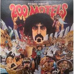 Frank Zappa – албум 200 Motels