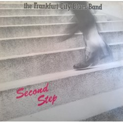 Frankfurt City Blues Band ‎– албум Second Step