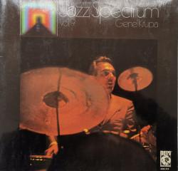 Gene Krupa – албум Jazz Spectrum Vol. 9