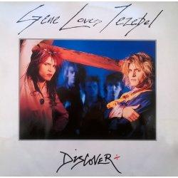 Gene Loves Jezebel – албум Discover