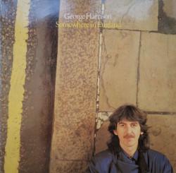 George Harrison – албум Somewhere In England