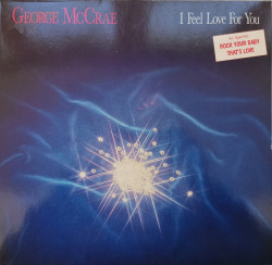 George McCrae – албум I Feel Love For You