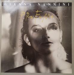 Gianna Nannini – албум Profumo