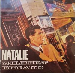 Gilbert Bécaud – албум Natalie