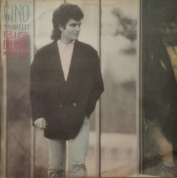Gino Vannelli ‎– албум Big Dreamers Never Sleep