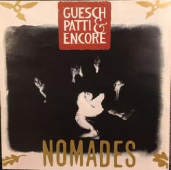 Guesch Patti & Encore – албум Nomades (CD)