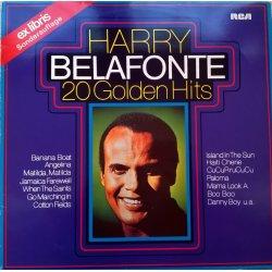 Harry Belafonte – албум 20 Golden Hits