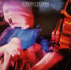 Harry Chapin – албум Greatest Stories - Live