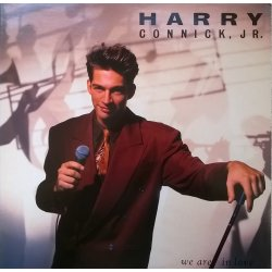 Harry Connick, Jr. ‎– албум We Are In Love