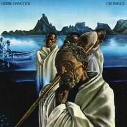 Herbie Hancock – албум Crossings