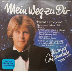Howard Carpendale – албум Mein Weg Zu Dir
