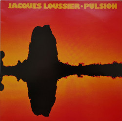 Jacques Loussier ‎– албум Pulsion