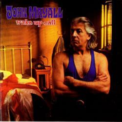 John Mayall – албум Wake Up Call (CD)